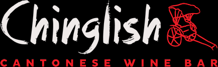 Chinglish Winebar Logo
